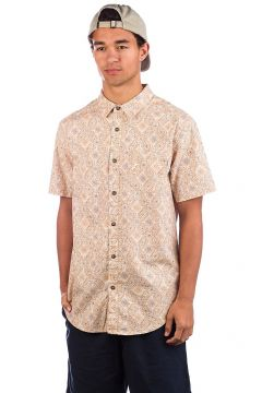 Rhythm Mentawai Shirt bruin(116880780)