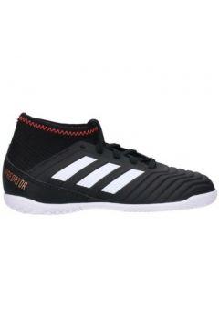 Chaussures de foot enfant adidas CP9076 Niño Negro(115461397)