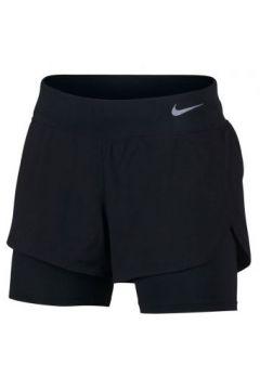 Nike - Eclipse 2in1 Short Wmns - Laufshort Damen(108539999)