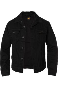 Lee Jacke Slim Rider Black Rinse L89RMQ47(109212579)