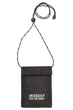 Iriedaily Minimentum Neck Pouch Bag zwart(85184259)