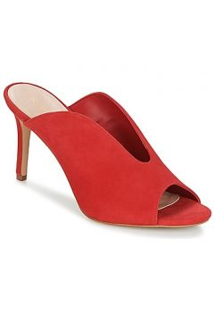 Mules KG by Kurt Geiger DIPPED-FRONT-SANDAL-RED(88457237)