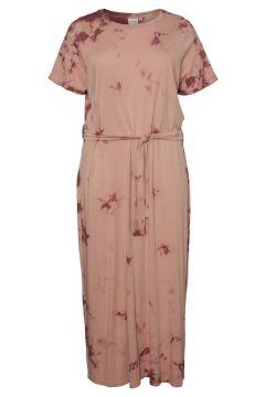 JUNAROSE Longue Robe Women red(110458114)