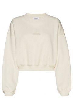 Rodebjer Koloman Sweat-shirt Pullover Creme RODEBJER(114152801)