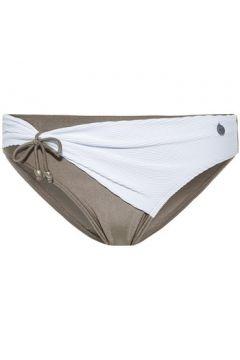 Maillots de bain Beachlife Bas maillot de bain plissé White(115529783)