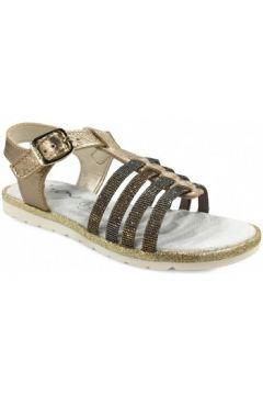 Sandales Bopy Sandale ELDANIO Or(101572076)