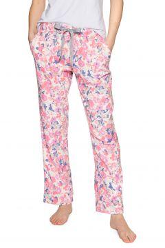 Pyjamas Femme Joules Snooze Bottoms - Cream Floral(111330373)