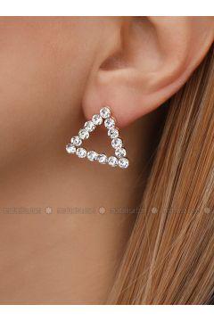 Golden tone - Earring - Takıştır Bijuteri(110326944)