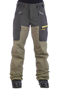 Bergans Hafslo Insulator Pants groen(100277186)