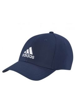 Adidas - Bbal Cap Lt Emb - Blaue Cap(109085543)