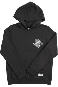 Element Rolling Hoodie zwart(85181425)