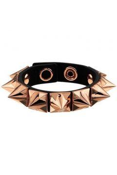 Bracelets Lola Grace Bracelet en Cuir Rose Femme(88559582)