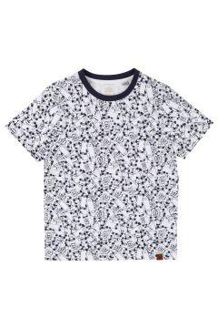 T-Shirt aus Bio-Baumwolle Allover Skate(113872075)