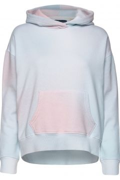 Lmc The Hoodie Lmc Pink Spray Hoodie Pullover LEVI\'S MADE & CRAFTED(108838998)