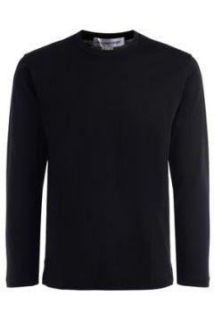 T-shirt Comme Des Garcons T-Shirt à manches longues en coton(115545592)