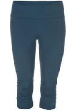 adidas Ladies Capris - Petrol(100542144)