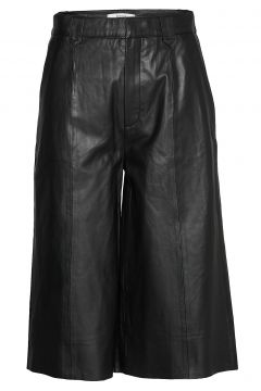 Surigz Shorts Ms20 Leather Leggings/Hosen Schwarz GESTUZ(109243154)