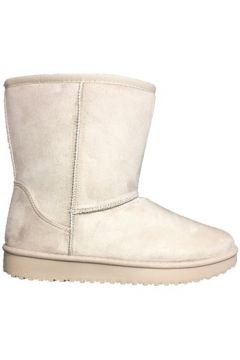 Boots Nice Shoes Boots Beige 35-755(115472857)