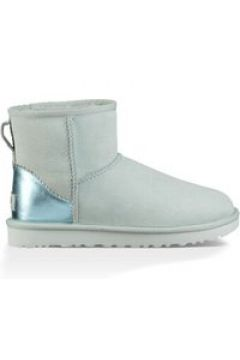 UGG Classic Mini II Metallic pour Femmes en Iceberg, taille 40 | Shearling(112238660)