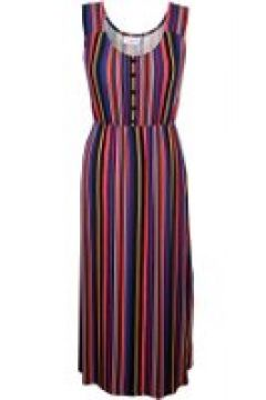 Jerseykleid MIAMODA Multicolor(111503651)