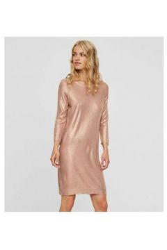 Robe Vero Moda Robe brillante gustine(115434070)
