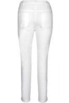 Hose MIAMODA Off-white(111507733)