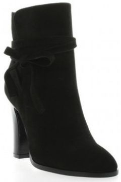 Bottines Giancarlo Boots cuir velours(98451855)