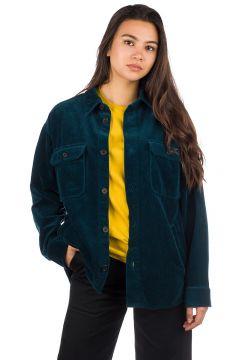 Carhartt WIP Erie Shirt LS blauw(92509303)