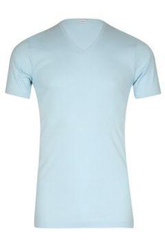 T-shirt Eminence T-shirt col V Les Classiques(88634395)