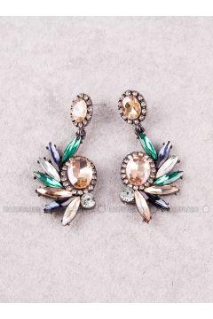 Multi - Earring - Forivia Accessories(110334223)