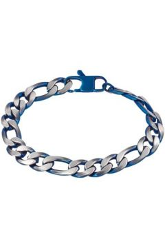Bracelets Male Bracelet en Acier Bleu Femme(115463835)