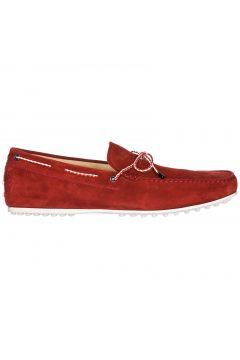 Men's suede loafers moccasins city(100220190)