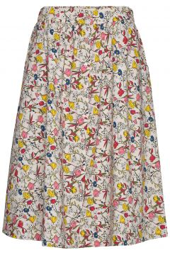 Marley Skirt Knielanges Kleid Bunt/gemustert LOLLYS LAUNDRY(109242981)