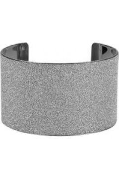 Armspange mit Glitzer KLiNGEL Silberfarben(111492622)