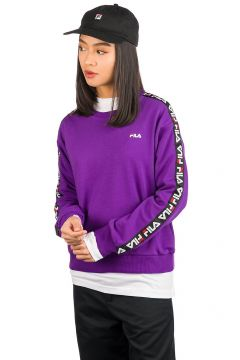 Fila Tivka Crew Sweater paars(96894369)
