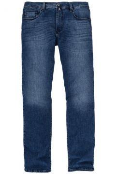 Pionier - Legere 5-Pocket-Jeans mit natürlich wirkender Waschung - jeansblau - 31(92061187)