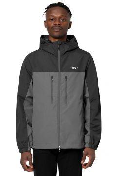 HUF Standard Shell 3 Jacket zwart(114565699)