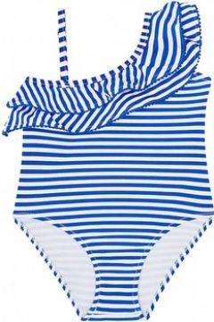 Maillots de bain enfant Mayoral Maillot de bain 1 pièce rayé assymétrique(101638169)