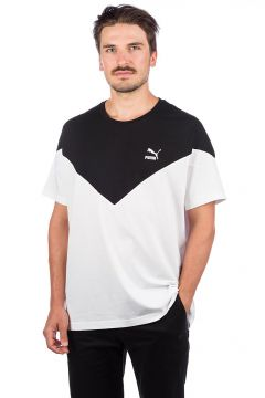 Puma Iconic MCS T-Shirt wit(96831502)