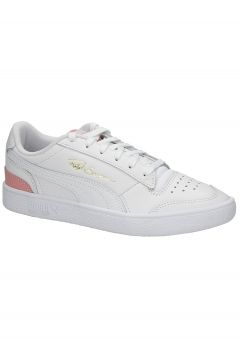 Puma Ralph Sampson Lo Sneakers wit(95397921)