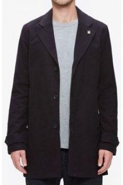 Manteau Obey Manteau Eighty Nine Limo Coat Noir(115434067)