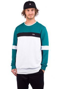 Fila Norbin Crew Sweater blauw(85194646)