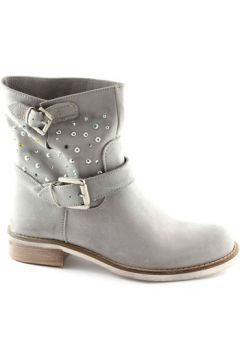 Boots Fashion Leather OUT50-FAS-2013-GR(98736448)