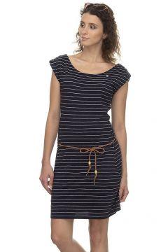 ragwear Chego Dress blauw(111095804)