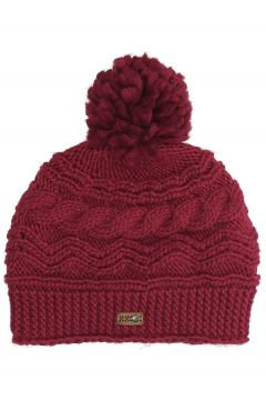 Roxy Winter Beanie rood(109249266)
