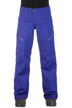 Patagonia Untracked Pants blauw(95394397)