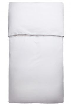 Urban White Duvet Home Bedroom Duvetcovers Weiß URBAN COLLECTIVE(114165505)