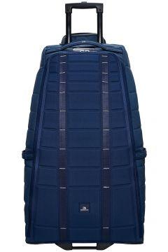douchebags Big Bastard 90L Travel Bag blauw(98863213)
