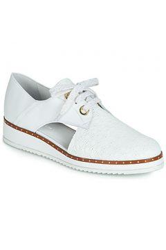 Chaussures Philippe Morvan DIMY V1 SETA PRINT MADRAS BLC(88613429)