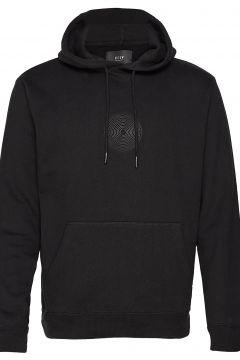 Endless Hood Hoodie Pullover Schwarz NEUW(114157762)